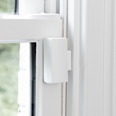 Gaithersburg security window sensor